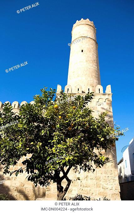 Tunisia, Sousse, the medina