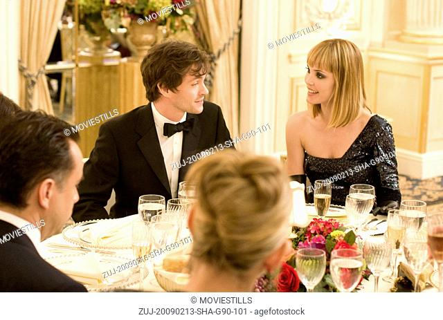 RELEASE DATE: February 13, 2009. MOVIE TITLE: Confessions Of A Shopaholic STUDIO: Touchstone Pictures. PLOT: A college grad lands a job as a financial...