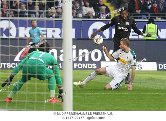 Gladbach Goalkeeper Yann Sommer Stock Photos And Images Agefotostock