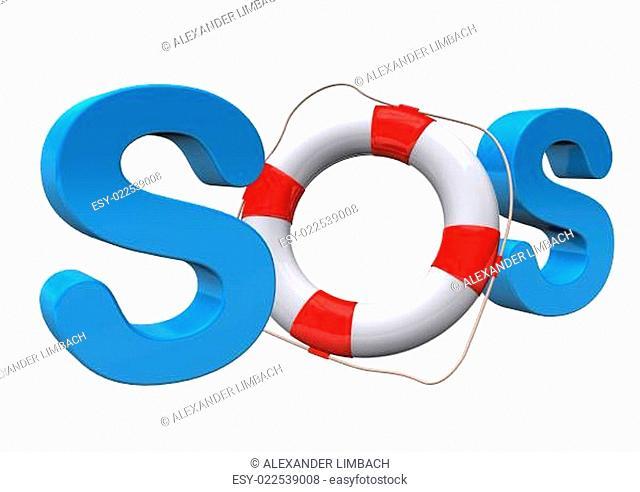 SOS Lifebelt