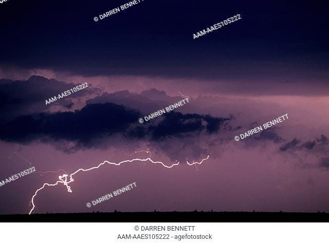 Lightning, E. CO