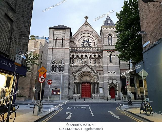 St Ann's Church, Church of Ireland Anglican, Dublin, Ireland, Europe
