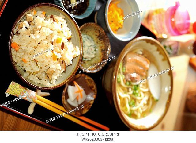 Tea Processing Makabe China;Japan