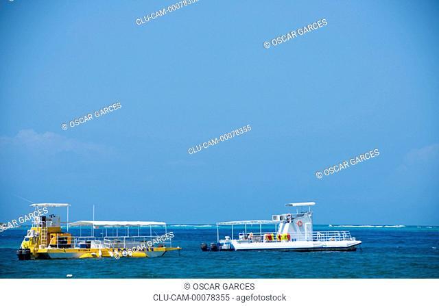 San Andres Island, Archipelago of San Andres, Providencia and Santa Catalina, Colombia