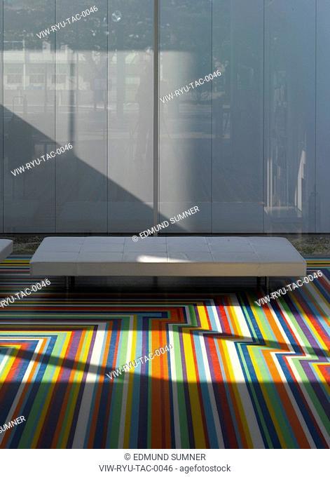 TOWADA ART CENTER, TOWADA, JAPAN, Architect RYUE NISHIZAWA, 2008