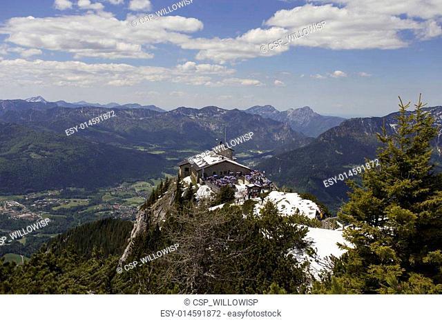 Eagle's Nest (Kehlsteinhaus)