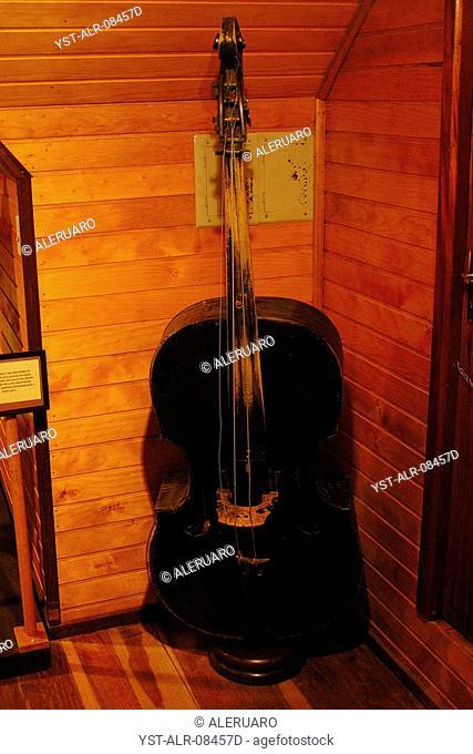 Cello, Nova Petrópolis, Rio Grande do Sul, Brazil