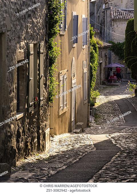 Vaison-la-Romaine Carpentras Vaucluse Provence-Alpes-Côte d'Azur France