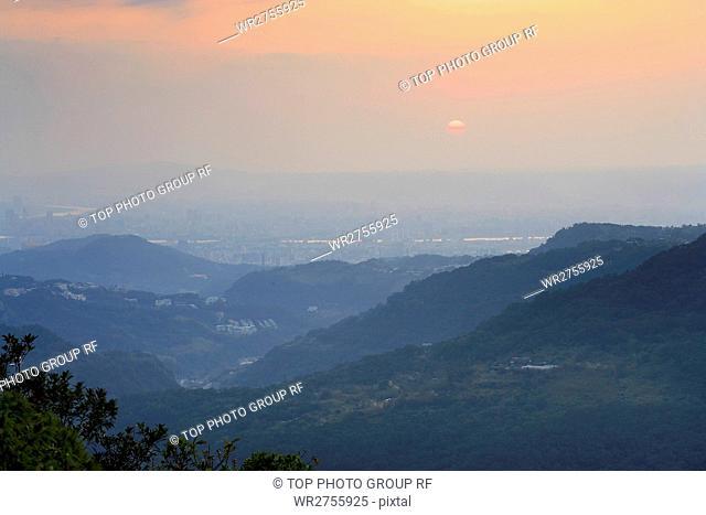 Peaceful Scenery