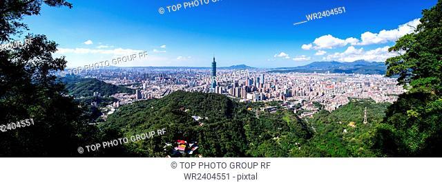 Pingtung County Taiwan