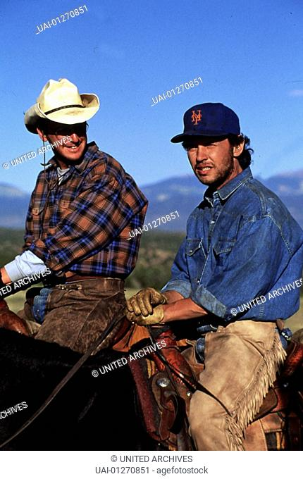 City Slickers City Slickers 1991 Stock Photos And Images Agefotostock