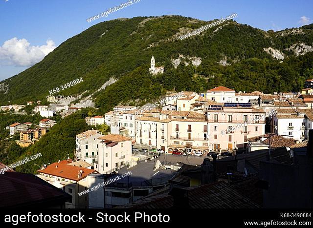 Mormanno, Calabria, Italy