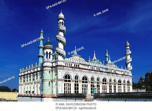 Jami masjid , Junagadh , Gujarat , India