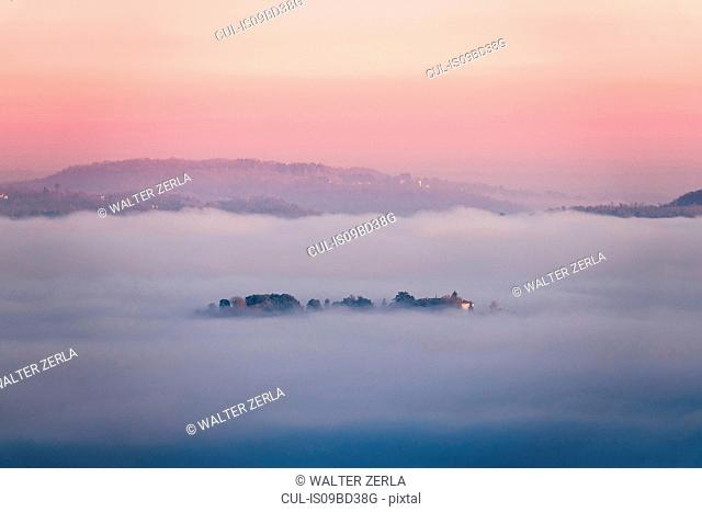 Isola Madre, Borromean Islands, Lago Maggiore, Lombardia, Italy