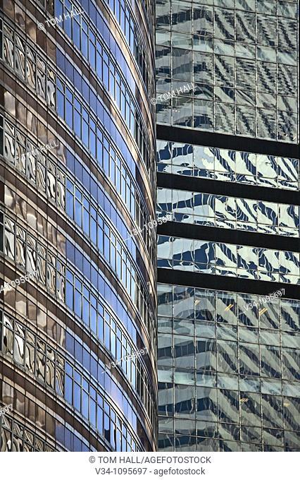 Corporate buildings VI
