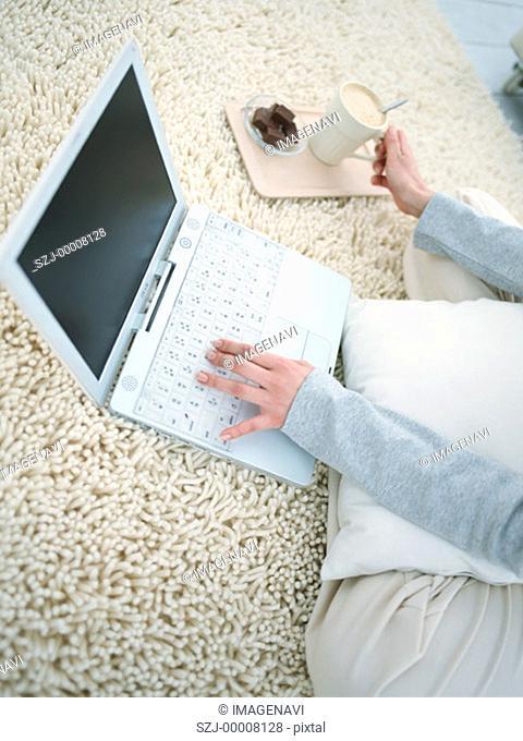 Personal Computer Scene
