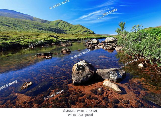 Scottisch Highlands, Sutherland