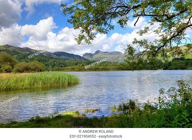 Elterwater, Cumbria