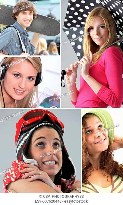 Accessories for teens