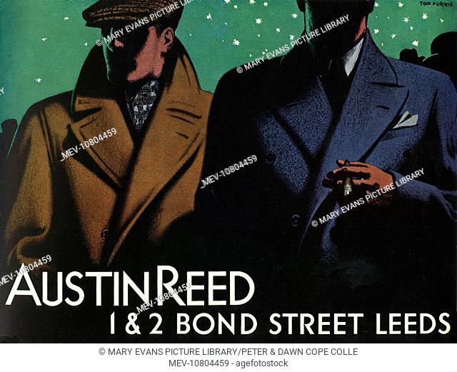 Austin Reed Stock Photos And Images Agefotostock