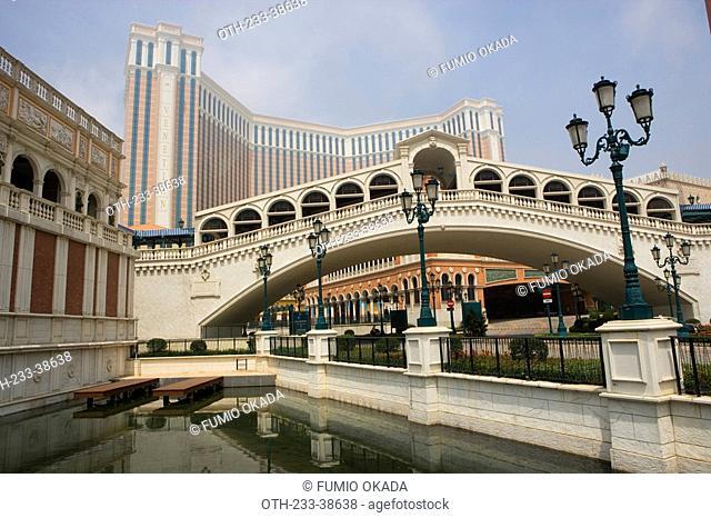 The Venetian, Taipa, Macau