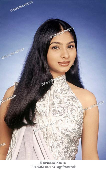 Portrait of Tanisha