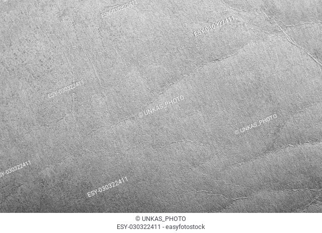 Close up of gray textured abstract background