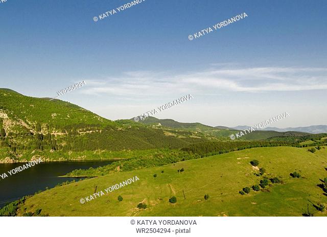 Eastern Rhodopes, Bulgaria
