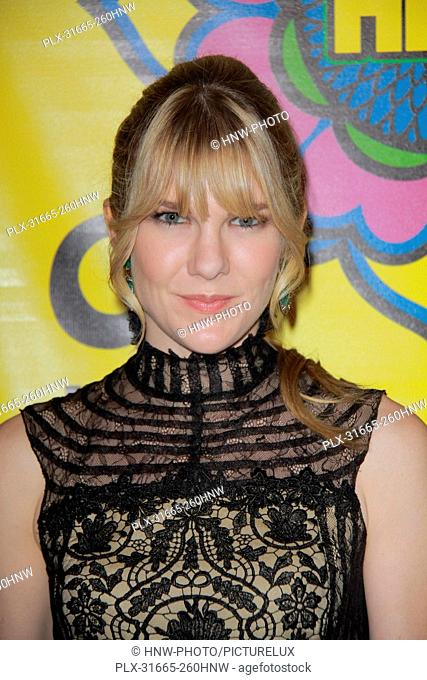 Lily Rabe 09/23/2012 The 64th Annual Primetime Emmy Awards HBO After Party held at Pacific Design Center in West Hollywood