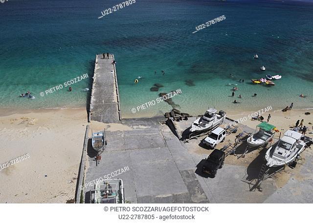 Sesoko-jima, Okinawa, Japan