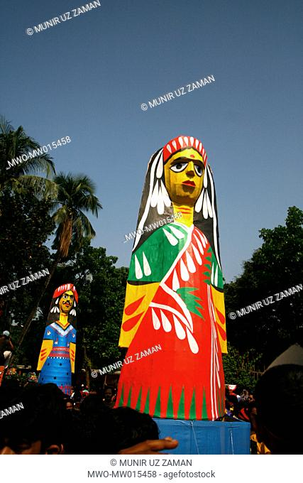 Bangla calendar year Stock Photos and Images | age fotostock
