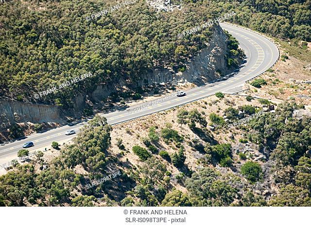 Cape town road