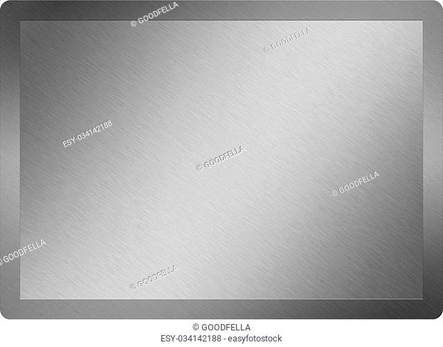 silver texture and background
