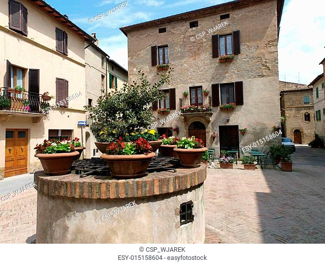 The town of Pienza is a small pearl in the Tuscan countryside. This fantastic town was declared an UNESCO World Heritage Site in 1996 and in 2004 the entire...