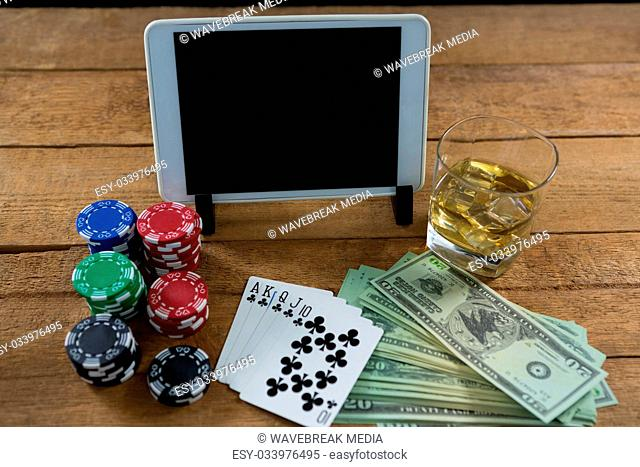 black diamond casino to play online on android