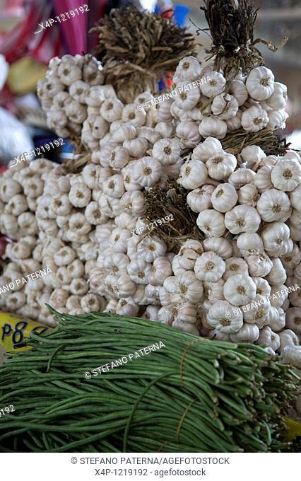 Garlic, Philippines