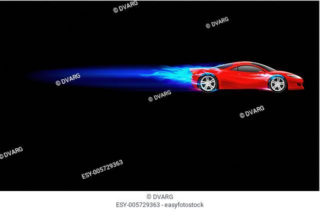Sport Hot Car