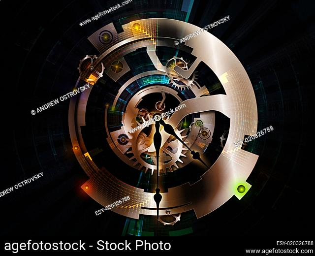 Clockwork Connections