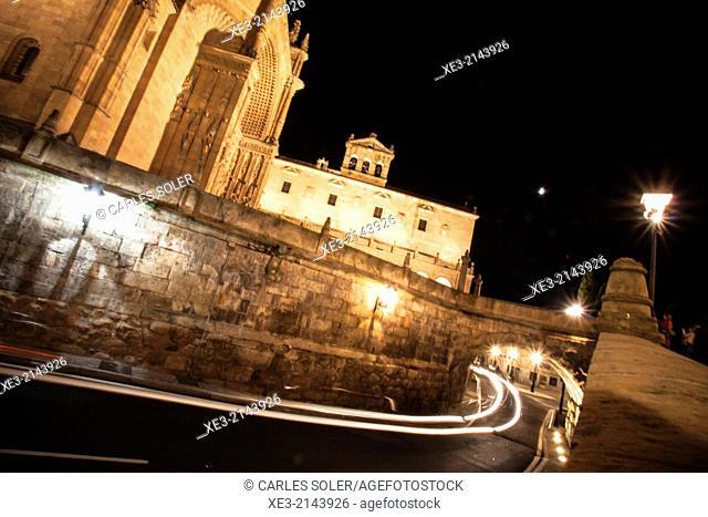 Salamanca speed