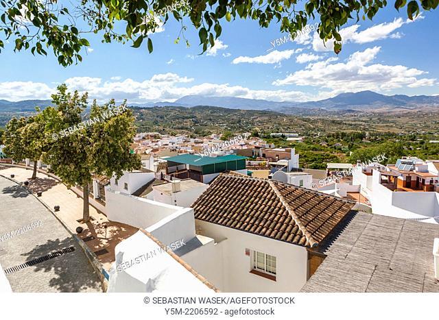 Alhaurin el Grande, Malaga province, Andalucia, Spain, Europe