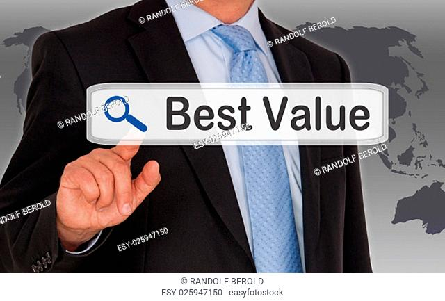 Best Value - Internet Search