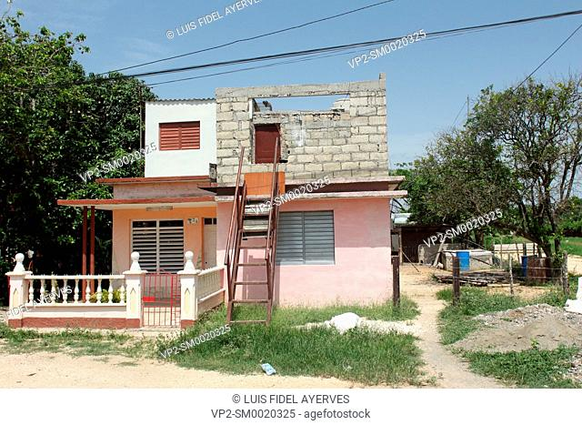 Country House in Moron, Ciego de Avila, Cuba
