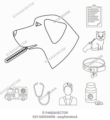Veterinary Clinic Logo Stock Photos And Images