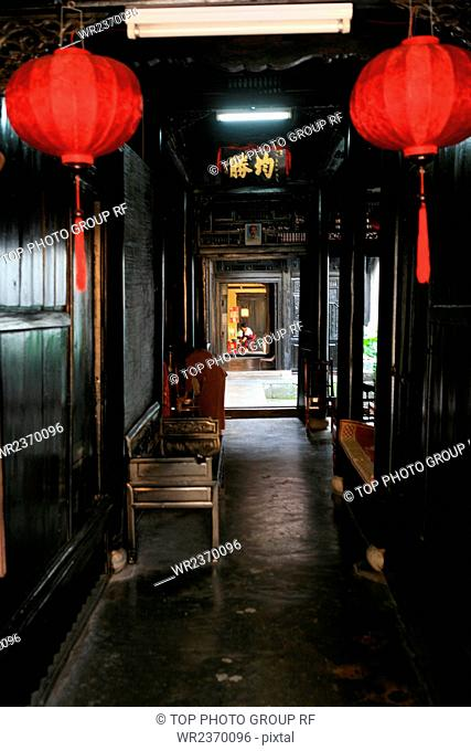 Asia Vietnam Hoi An Ancient Town