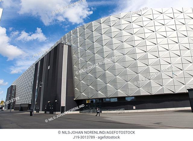 Friends Arena, Solna, Stockholm, Sweden