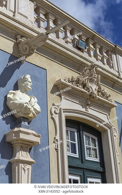 Queluz palace, Queluz, near Lisbon, Portugal