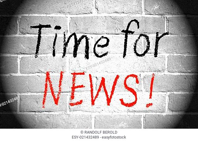 Time for News
