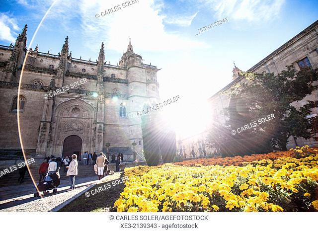 Catedral de Salmanca