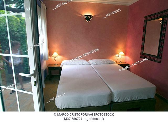 100% Fun hotel. Tarifa. Coast of Light. Spain