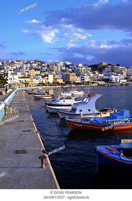 Sitia, Lasithi Province, Crete, Greece